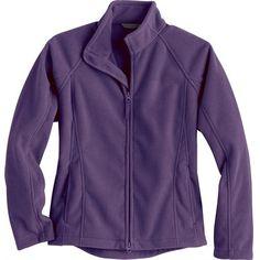 Women's Shoreline Fleece Jacket