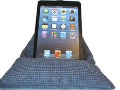 ipad, Kindle,Tablet Lap Pillow Cushion £10.00