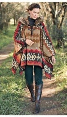 Cozy Woolen Fashion Ideas For Women