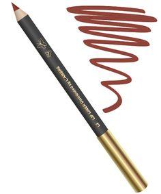 Kontúrovacia ceruzka na pery 108 - Mocca Cena:1,90€