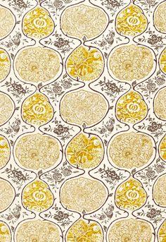 Designers' Fabrics-Tom-Scheerer-Schumacher-Katsugi-Remodelista