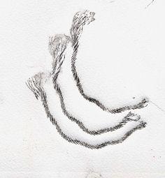 Rope prints