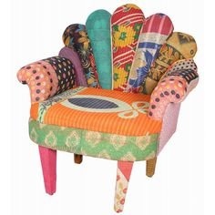 Peacock Arm Chair-Need this for my classroom