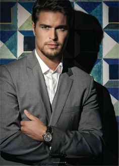 Diogo Morgado, thank you @Liz Mester Mester Mester Steenbeeke for being supportive of my obsession!