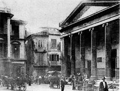 Isernia inizio 1900