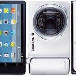 Samsung Galaxy Camera à venda