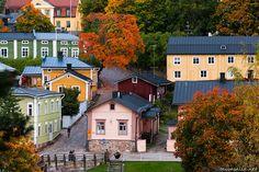 Porvoo - taivasalla.net - syyskuu 2012