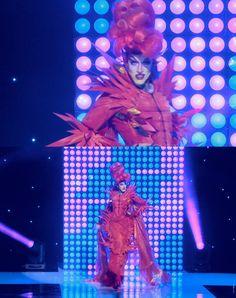RuPaul's Drag Race, Season 8 Finale: Acid Betty