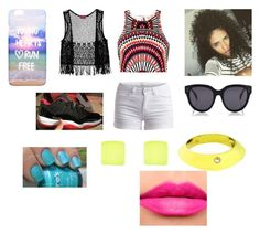 """""""Chill day"""" by inkalinslane ❤ liked on Polyvore"""