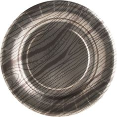 "Madhouse 8.13"" Fig Leaf Fine Paper Luncheon Plate (8 Count)"