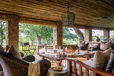 Singita Castleton offers views of South African wildlife. | Photo Credit: Singita Castleton