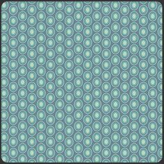 Pat Bravo - Oval Elements - Oval Elements in Vintage Blue The whole oval elements collection is good for coordinating with prints!