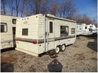 Check out this 1989 Fleetwood Trailers Yukon WILDERNESS 19E listing in Glen Ellyn, IL 60137 on RVTrader.com. This Travel Trailer listing was last updated on 09-Dec-2012. It is a  Travel Trailer and is for sale at $4195.