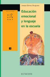 Portada deEducación emocional y lenguaje en la escuela