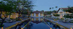 The Pool at Amantaka Luang Prabang, Laos