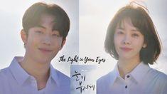 Sinopsis Drama Korea The Light in Your Eyes #NamJooHyuk #HanJiMin #DramaKorea #KDrama