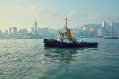 Erik Almås Photography | Slideshow | Hong Kong
