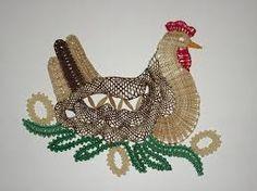 Výsledek obrázku pro podvinky ke stažení zdarma Bobbin Lacemaking, Types Of Lace, Bobbin Lace Patterns, Lace Heart, Lace Jewelry, Lace Making, Fauna, String Art, Crochet