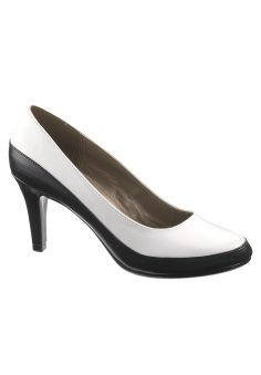 Wide Width Christina Pump by Soft Style | Pumps & Slings from Roamans $59.99
