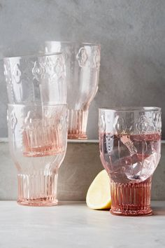 Shop the Granada Tumbler Set and more Anthropologie at Anthropologie today. Read customer reviews, discover product details and more.