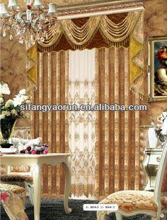 rideau on pinterest window curtains valances and curtain valances. Black Bedroom Furniture Sets. Home Design Ideas