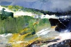 watercolor paintings of ireland - Google Search