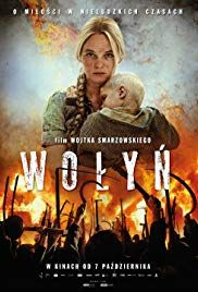 Wolyn (Blu-ray): NOTICE: Polish Release, cover may contain Polish text/markings. The disk has English subtitles. Polish Films, Cary Elwes, Film Watch, Catholic Priest, First Humans, Insurgent, Filming Locations, Prime Video