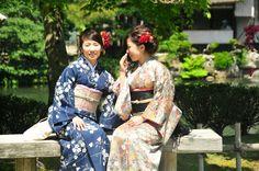 Two Women Sharing by AndySerrano.deviantart.com on @DeviantArt