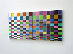 Ditty Ketting, 1952; zonder titel Installation Art, Art Installation