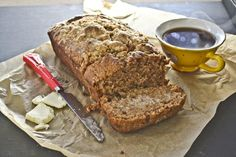 "Cow""girl"" bread -- I've rechristened this in honor of my friend Kat, the original cowgirl!"