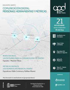 Afiche Versión Light Encuentro Open D Noviembre 2013 - En Ayudantegrafico