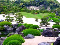 美しき日本の美。足立美術館に浸る - Find Travel        adachimuseum