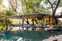 Singita Boulders Lodge South Africa ♥ amberlair.com #Boutiquehotel #travel #hotel