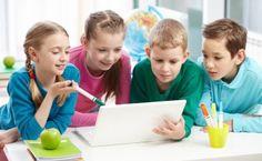 Учим английский с детьми: почему летом легче? - http://vipmodnica.ru/uchim-anglijskij-s-detmi-pochemu-letom-legche/