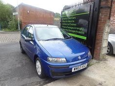2003 fiat #punto 1.2 #active 5dr, View more on the LINK: http://www.zeppy.io/product/gb/2/222037011214/