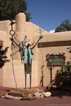L O V E<3<3  Santa Fe, New Mexico
