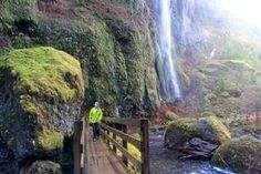 Oregon Top Five: Best easy hikes of the Columbia River Gorge
