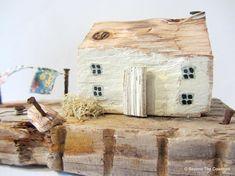 Driftwood Cottage 'Cornish Fishing cottage'