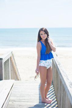 Mix 'n match swimwear | Kortni Jeane Swimwear #kortnijeaneswimmers