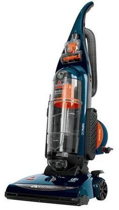 Bissell Vacuums and Steamers Rewind Smart Clean Vacuum Cleaner
