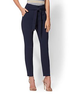 bc5662df8dc 7th Avenue - The Madie Pant - New York   Company
