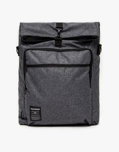 City Carry in Cool Grey