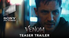 VENOM - Official Teaser Trailer (HD) - YouTube
