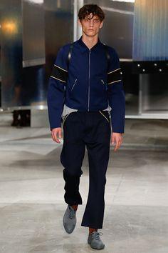 Prada Spring 2016 Menswear - Collection - Gallery - Style.com