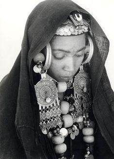 Berber Woman                                                                                                                                                                                 Plus