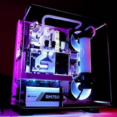 Here's a rundown of 4 of the best gaming PCs you should be getting in 2018 and beyond. If you're looking for a gaming PC that can handle both your gaming activities and work, these won't disappoint. Computer Build, Computer Case, Gaming Computer, Gaming Desk Setup, Pc Setup, Gaming Pc Under 1000, Gaming Pcs, Best Ipad, Custom Pc