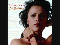 Yasmin Levy - La Juderia (2005) (full album)