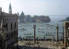 Hotel Astoria Venice.
