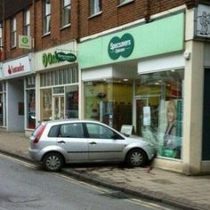 And this unfortunate irony. | 23 Jokes Only British People Will Truly Appreciate