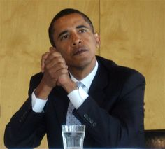 """7/5/14 - """"Ludicrous"""": Obama Goes After Company That Is Asking Employees To Speak English - - GOOD  FOR  THE  COMPANY !!!"""